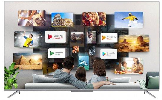 TCL-75-Inch