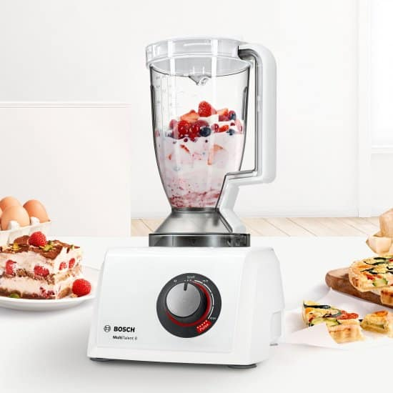 Bosch MultiTalent מעבד מזון 3.9 ליטר